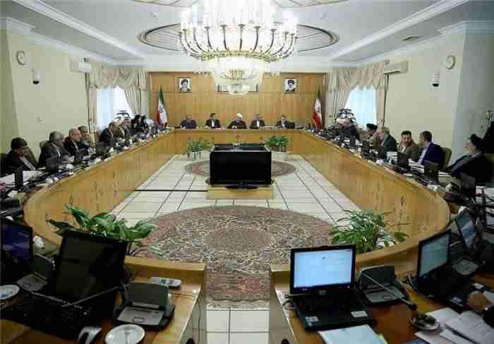 مصوبه دولت درخصوص تعرفه آب و برق مشترکین پرمصرف اصلاح شد