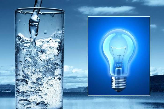 تعرفههای آب و برق