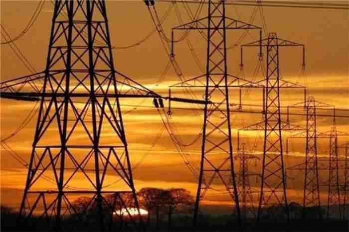 شبکه برق منطقهای