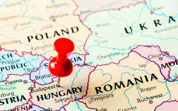 سیاست های جمعیتی مجارستان اتحادیه اروپا نرخ بیکاری فرزندآوری اقتصاد مقاومتی