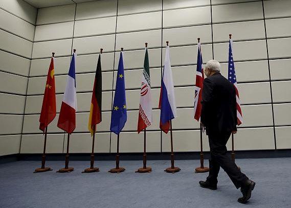 کاهش تعهدات برجامی ایران