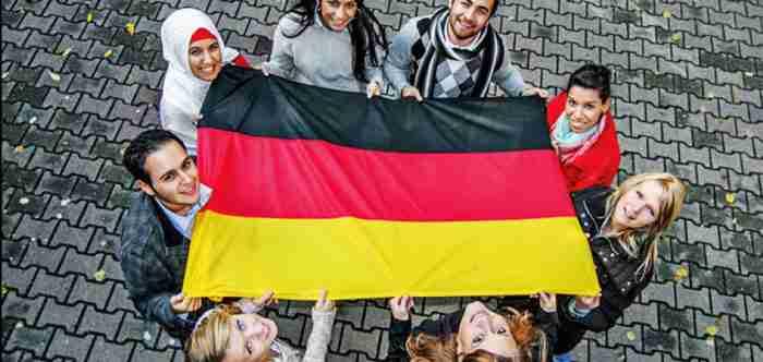 سیاست جمعتی آلمان تغییر فرهنگی فرهنگ فرزندآوری و خانواده اقتصاد مقاومتی