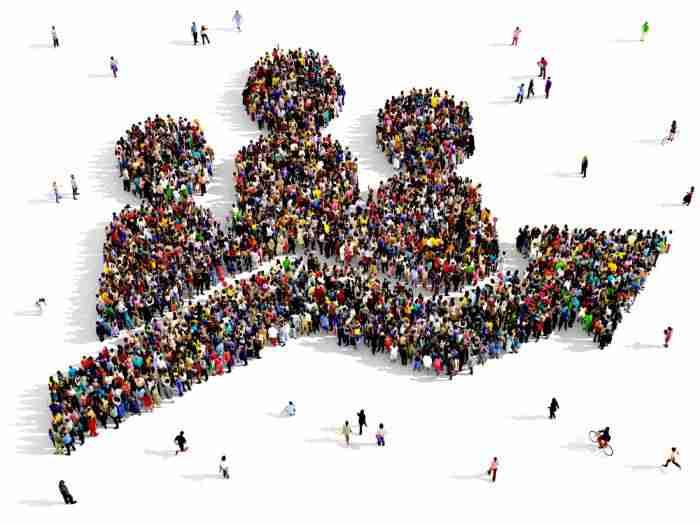 رشد فشار افزایش جمعیت رشد شکوفایی اقتصادی اقتصاد مقاومتی