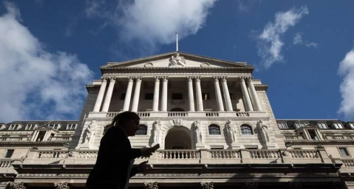 استقلال بانک مرکزی از دولت