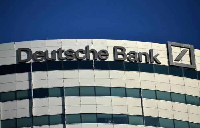 بانکهای اروپایی دویچه بانک