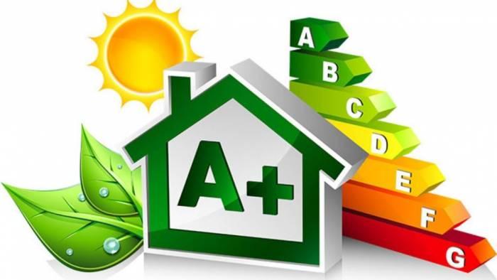 برچسب انرژی ساختمان