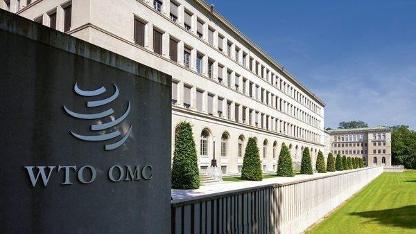 تغییر ساختار WTO