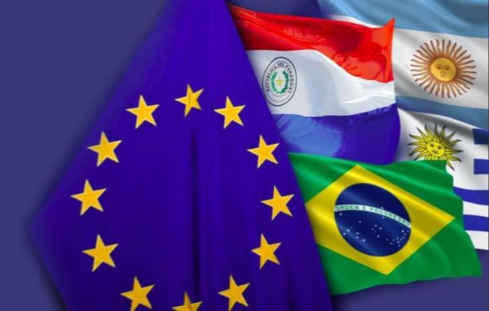 توافق تجاری اتحادیه اروپا و مرکوسور