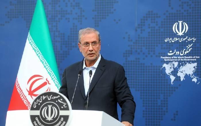 علی ربیعی تشکیل وزارت بازرگانی