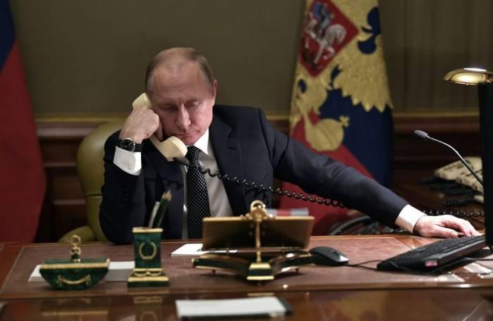 پوتین لیبرالیسم غربی