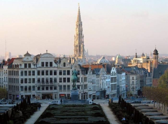 سیاست های جمعیتی حمایت از خانواده بلژیک اقتصاد مقاومتی