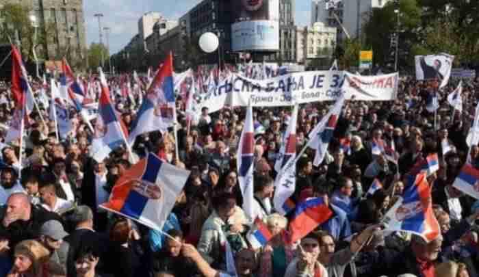 سیاست های جمعیتی صربستان پیری جمعیت فرهنگ مشوق های اقتصادی اقتصاد مقاومتی