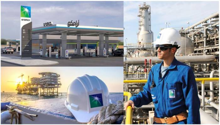 تلاش عربستان برای تکمیل زنجیره تولید، پالایش و عرضه نفت