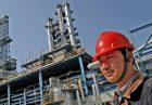 ظرفیت پالایش نفت خام چین