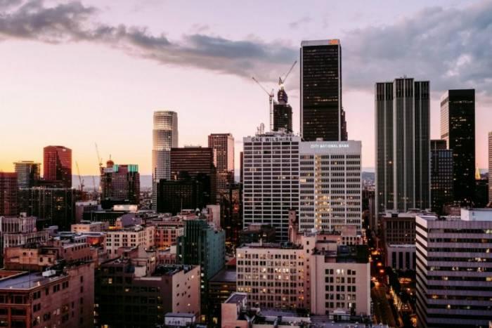 مالیات بر خانه های خالی در لس آنجلس