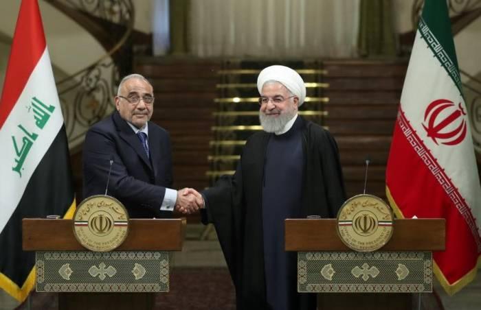 افزایش تبادلات تجاری ایران و عراق