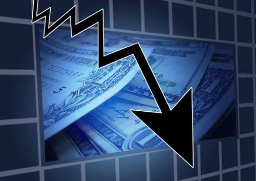 بحران مالی امریکا