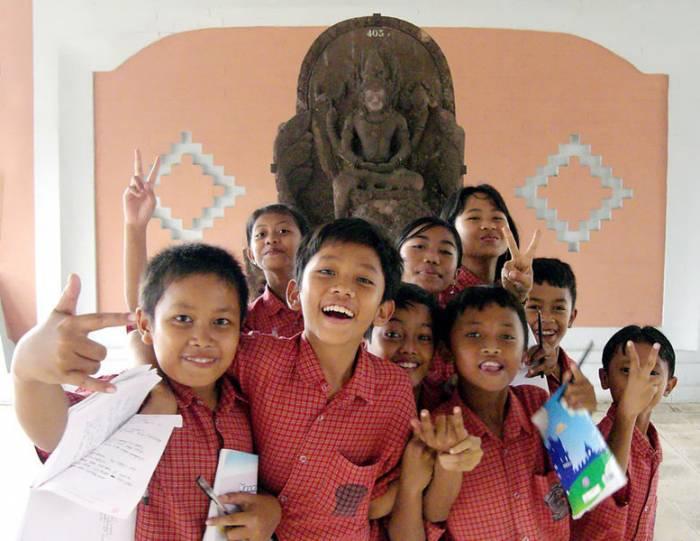 رشد جمعیت اندونزی
