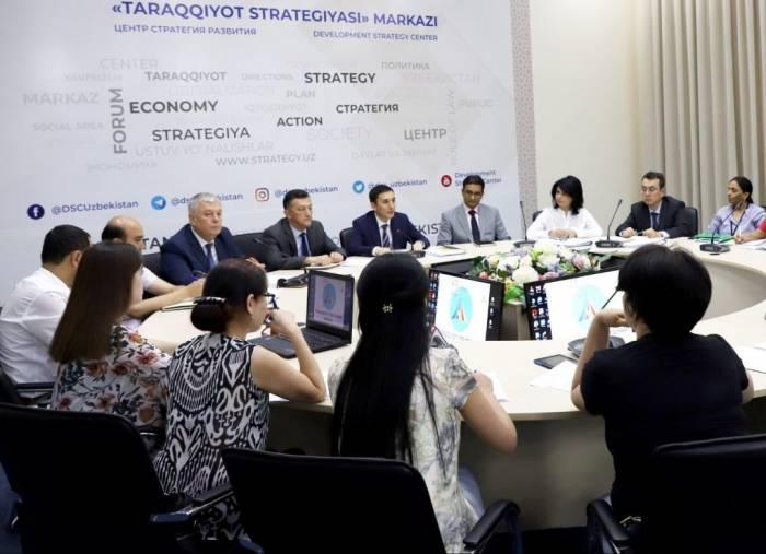 قانون مشارکت عمومیخصوصی ازبکستان