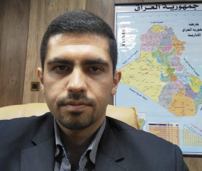 محمد رسول پیرو صادرات به عراق