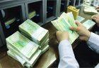 کاهش تسهیلات دهی شبکه بانکی
