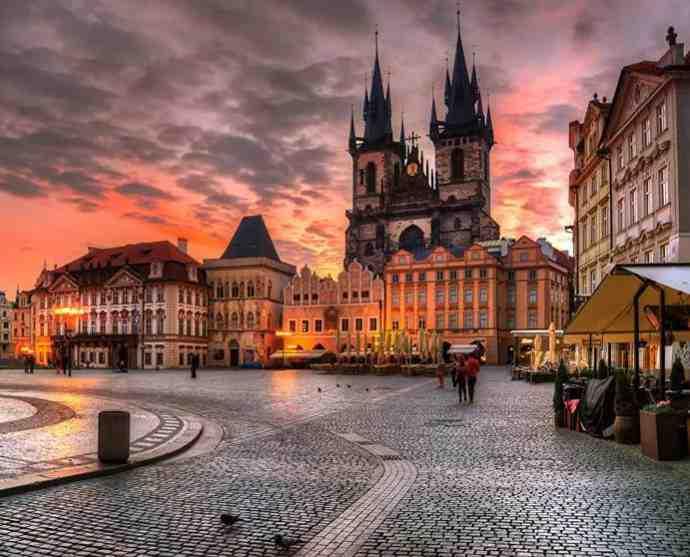 بحران جمعیتی جمهوری چک نرخ باروری کمک هزینه طلاق سقط جنین اقتصاد مقاومتی