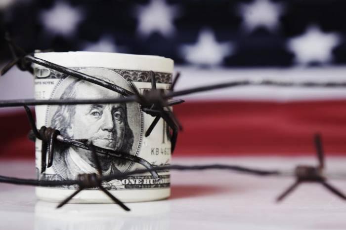 تحریم های آمریکا