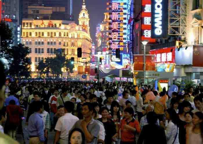میانگین سنی پیری جمعیت چین بحرانی اقتصادی فاجعه انسانی اقتصاد مقاومتی