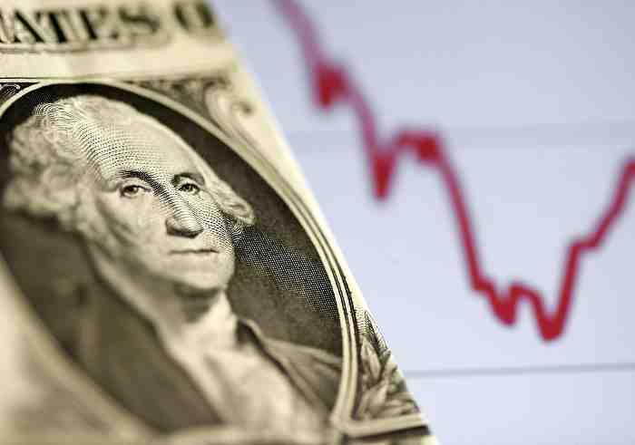 نقش آفرینی دولت آمریکا در بازار ارز