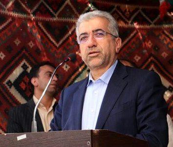 وزیر نیرو ارتباط الکتریکی با کشورهای همسایه