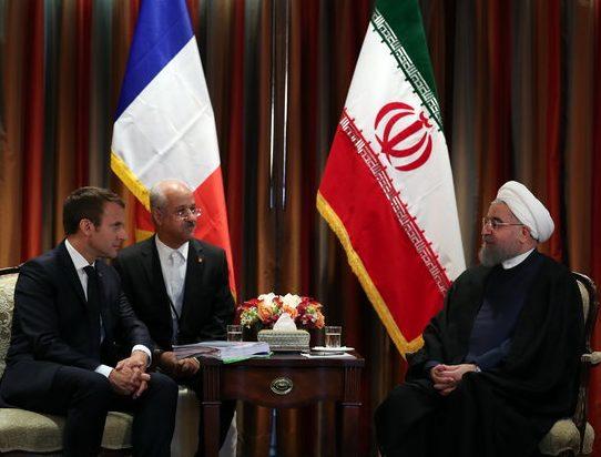 گام سوم کاهش تعهدات برجامی ایران