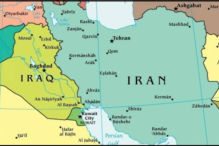 شبکه برق منطقهای - تبادل برق با عراق