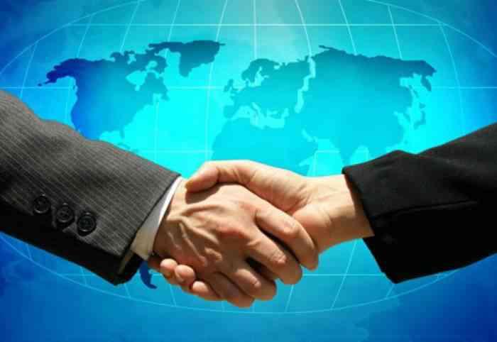 توافق تجاری دوجانبه و چندجانبه