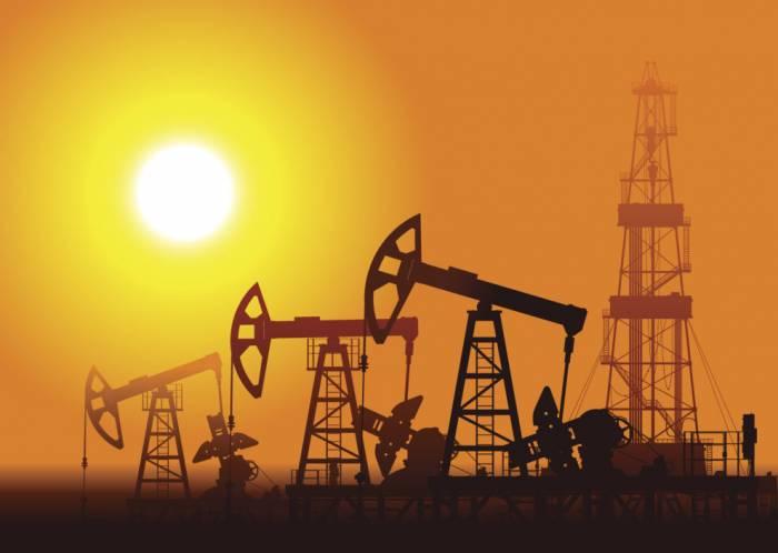 تولید نفت و گاز