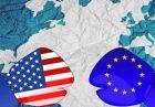 جنگ بزرگ تجاری آمریکا و اروپا