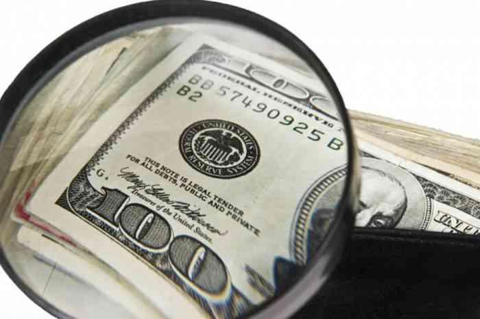 رصد تراکنشهای بانکی
