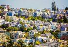 سانفرانسیسکو - مسکن ارزان قیمت مسکن مقرون به صرفه