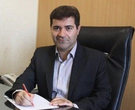 مدیر بنیاد مسکن اردبیل