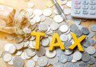 شاخصههای نظام مالیاتی