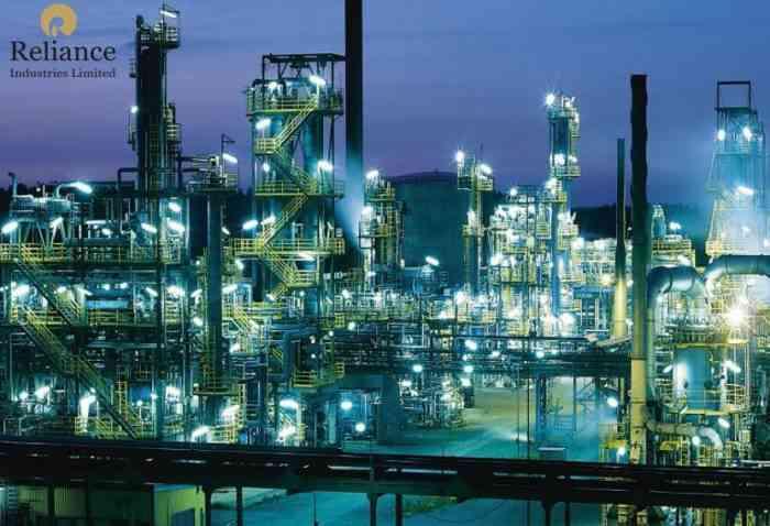 افزایش 30 درصدی سود پالایشگاه ریلاینس هند با افزایش تقاضای گازوئیل