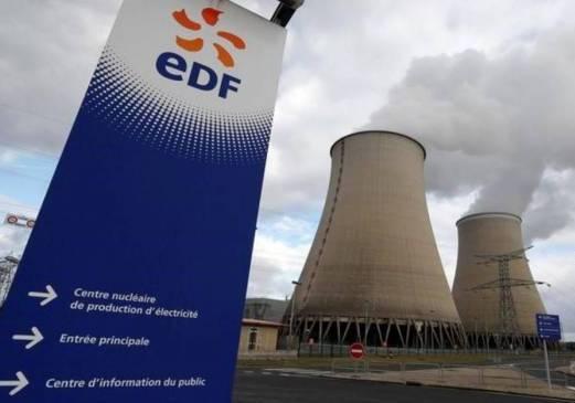 توسعه انرژی هستهای در فرانسه