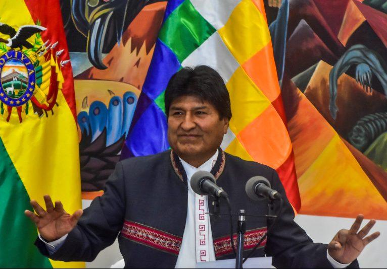 درس کودتای بولیوی نیروی نظامی و رسانه مستقل