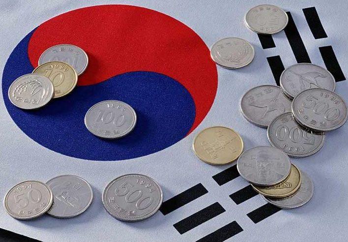 افزایش رشد اقتصادی کرهجنوبی با نظارت هدفمند بر خلق پول بانکی