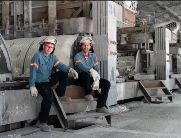 رونق صنعت تولید آلومینیوم آمریکا