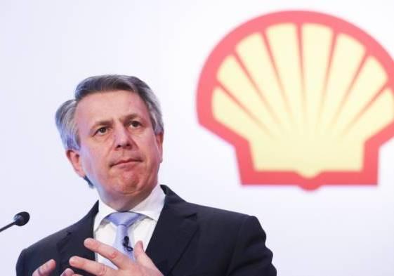 سرمایهگذاری رویال داچ شل در سوختهای فسیلی