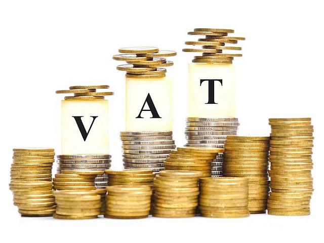 قانون مالیات بر ارزش افزوده