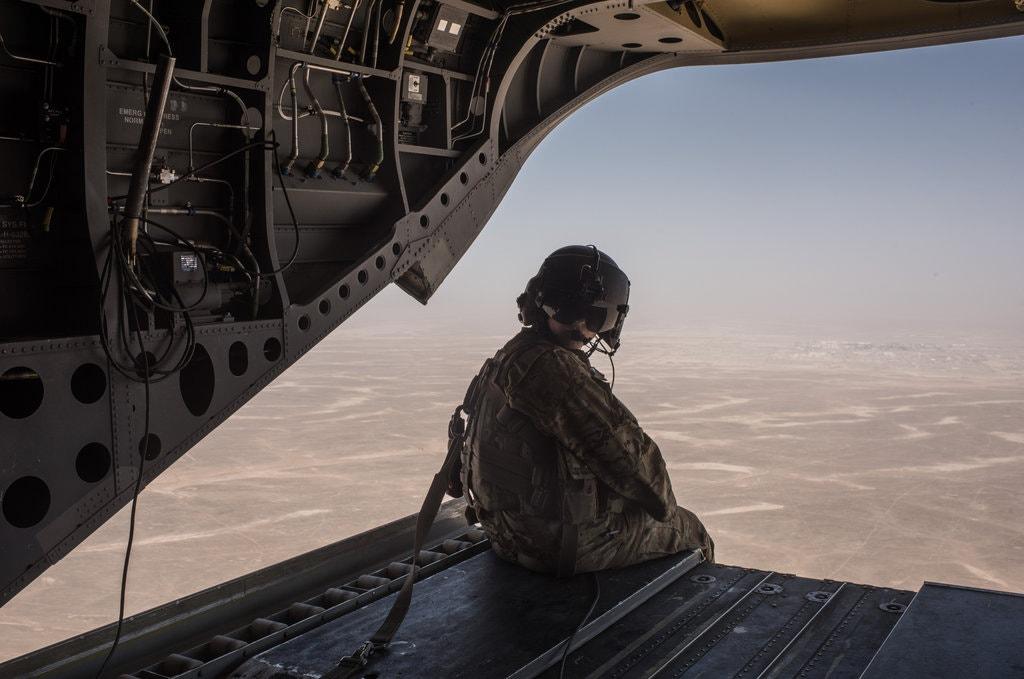 هزینه حضور نظامی آمریکا در دیگر کشورهای جهان