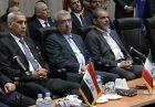همگام شدن شبکه برق ایران و عراق