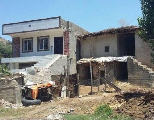 مقاومسازی مسکن روستایی کهک