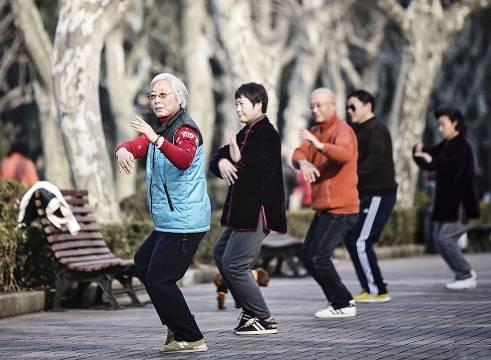 پیری جمعیت نیروی کار چین آمریکا اقتصاد مقاومتی